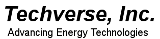 Techverse Inc. Logo